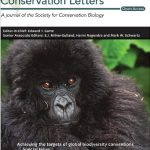 A special issue of Conservation Letters