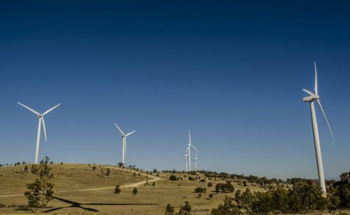 Wind turbines on farmland across Australia have proved a vexed policy issue for policy makers. Local communities often dislike them while individual farmers who received income for having them on their land love them. Who benefits, who suffers, what's fair and equitable? It depends on who you ask.