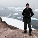 Challenge and opportunity as climate change impacts the icy continent