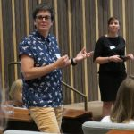 The 2018 Boden Conference